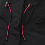 Женская куртка парка Fjallraven Nuuk Black фото- 4