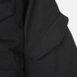 Женская куртка парка Fjallraven Nuuk Black фото- 8