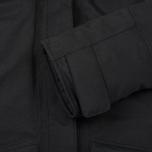 Женская куртка парка Fjallraven Nuuk Black фото- 7