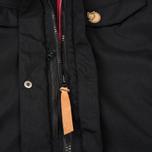 Женская куртка парка Fjallraven Nuuk Black фото- 5