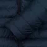 Женская куртка парка Fjallraven Ovik Down Parka Dark Navy фото- 4