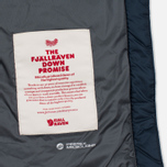 Женская куртка парка Fjallraven Ovik Down Parka Dark Navy фото- 6