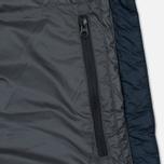 Женская куртка парка Fjallraven Ovik Down Parka Dark Navy фото- 7