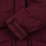 Женская куртка парка Fjallraven Singi Down Dark Garnet фото- 4
