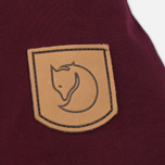 Женская куртка парка Fjallraven Singi Down Dark Garnet фото- 5