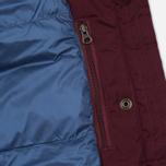 Женская куртка парка Fjallraven Singi Down Dark Garnet фото- 7
