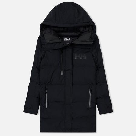 Женская куртка парка Helly Hansen Adore Black
