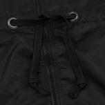 Женская куртка парка maharishi MA Fishtail Black фото- 3