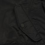Женская куртка парка maharishi MA Fishtail Black фото- 5