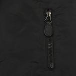 Женская куртка парка maharishi MA Fishtail Black фото- 6