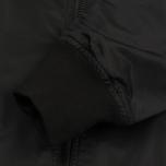 Женская куртка парка maharishi MA Fishtail Black фото- 7