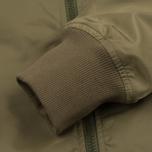 Женская куртка парка maharishi MA Fishtail Maha Olive фото- 7