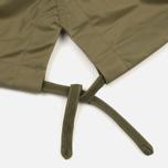 Женская куртка парка maharishi MA Fishtail Maha Olive фото- 8