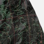 Женская куртка парка Maharishi MAH.SAT. Black фото- 6