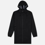 Женская куртка парка Maharishi Parka Slouch Mat Air Nylon Black фото- 0