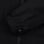 Женская куртка парка Maharishi Parka Slouch Mat Air Nylon Black фото- 6