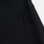 Женская куртка парка Maharishi Parka Slouch Mat Air Nylon Black фото- 5
