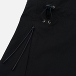 Женская куртка парка Maharishi Parka Slouch Mat Air Nylon Black фото- 4