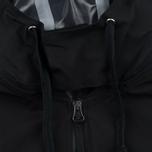 Женская куртка парка Maharishi Parka Slouch Mat Air Nylon Black фото- 3