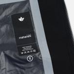 Женская куртка парка Maharishi Parka Slouch Mat Air Nylon Black фото- 7