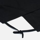 Женская куртка парка Maharishi Parka Slouch Mat Air Nylon Black фото- 8