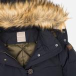 Женская куртка парка Napapijri Aburl Blue Marine фото- 2