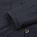 Женская куртка парка Napapijri Aburl Blue Marine фото- 5
