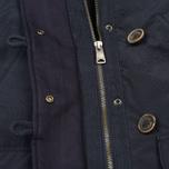 Женская куртка парка Napapijri Aburl Blue Marine фото- 3
