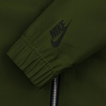 Женская куртка парка Nike Essentials Tech Legion Green/Black фото- 4