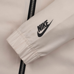 Женская куртка парка Nike Essentials Tech Pearl White/Black фото- 4