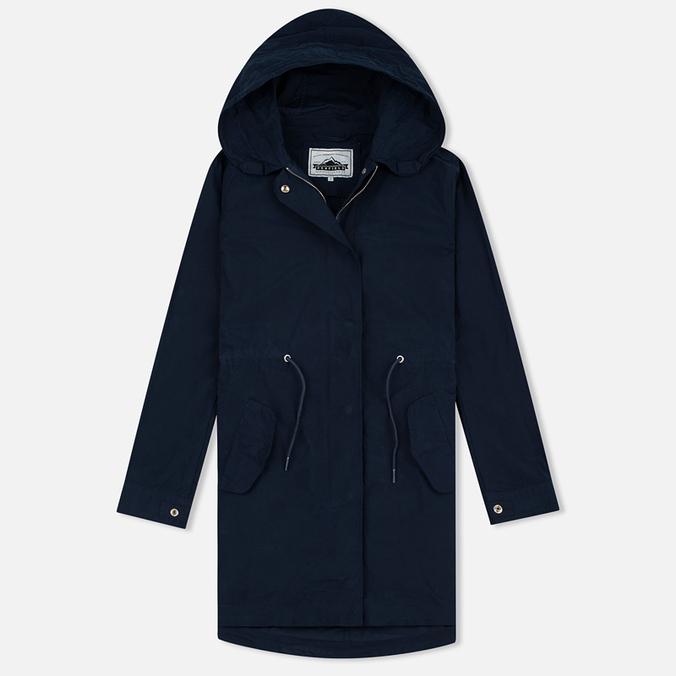 Женская куртка парка Penfield Almondbury Navy