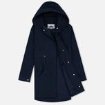 Женская куртка парка Penfield Almondbury Navy фото- 1