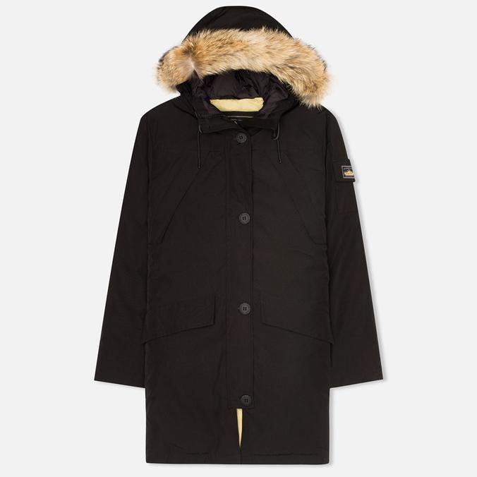 Женская куртка парка Penfield Hoosac Black