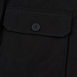 Женская куртка парка Penfield Hoosac FF Hoodie Parka Black фото- 4