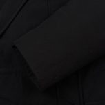 Женская куртка парка Penfield Hoosac FF Hoodie Parka Black фото- 5