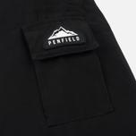 Женская куртка парка Penfield Hoosac FF Hoodie Parka Black фото- 6
