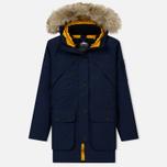 Женская куртка парка Penfield Hoosac FF Hoodie Parka Peacoat фото- 0