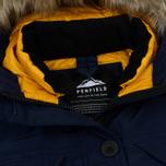 Женская куртка парка Penfield Hoosac FF Hoodie Parka Peacoat фото- 2