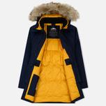 Женская куртка парка Penfield Hoosac FF Hoodie Parka Peacoat фото- 1