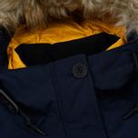 Женская куртка парка Penfield Hoosac FF Hoodie Parka Peacoat фото- 3