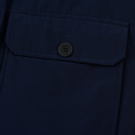 Женская куртка парка Penfield Hoosac FF Hoodie Parka Peacoat фото- 4