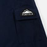 Женская куртка парка Penfield Hoosac FF Hoodie Parka Peacoat фото- 6