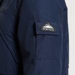 Женская куртка парка Penfield Hoosac FF Hoodie Parka Peacoat фото- 10