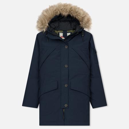 Женская куртка парка Penfield Hoosac FF Navy