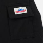 Женская куртка парка Penfield Hoosac Hooded Down Mountain Black фото- 4
