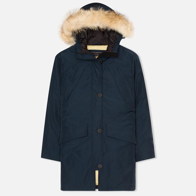 Женская куртка парка Penfield Hoosac Navy