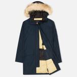 Женская куртка парка Penfield Hoosac Navy фото- 1