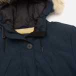 Женская куртка парка Penfield Hoosac Navy фото- 2