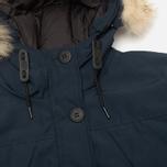 Женская куртка парка Penfield Hoosac Navy фото- 3