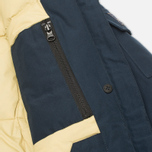 Женская куртка парка Penfield Hoosac Navy фото- 7